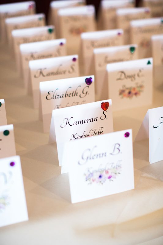 The Legend Of Maya And Christopher A Zelda Themed Wedding Creative Happens